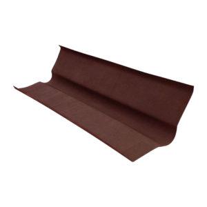 Ендова коричневая