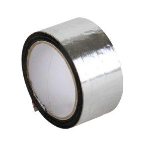 Изоспан FL(металлизированный скотч) рулон 50п.м ширина 50мм
