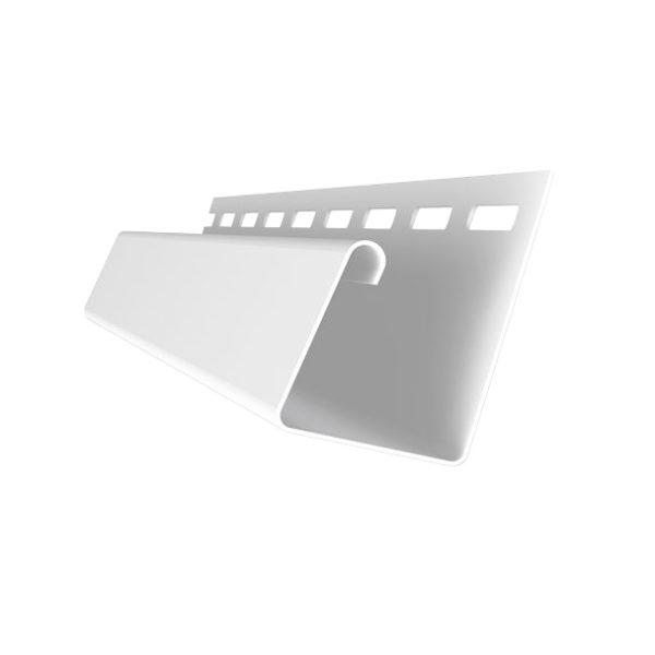 Купить J-профиль универсальный Grand Line Белый