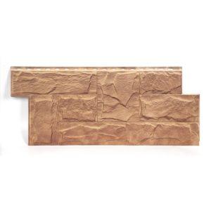 Купить Фасадная панель Т-Сайдинг Гранит леон Гималаи