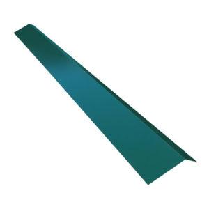 Купить Карнизная планка Doсke капельник зеленая