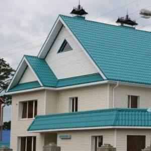 где в Челябинске купить металлочерепицу