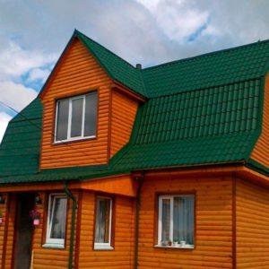металлочерепица в Челябинске цены