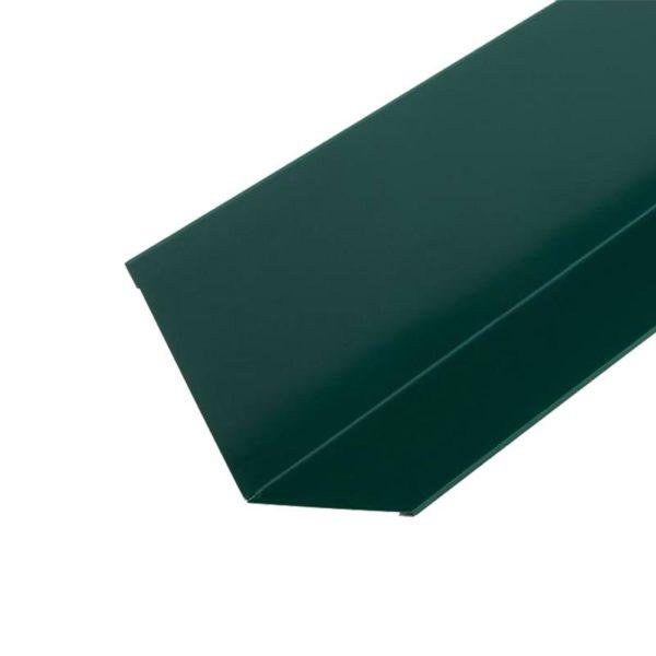 Купить Планка примыкания Docke зеленая