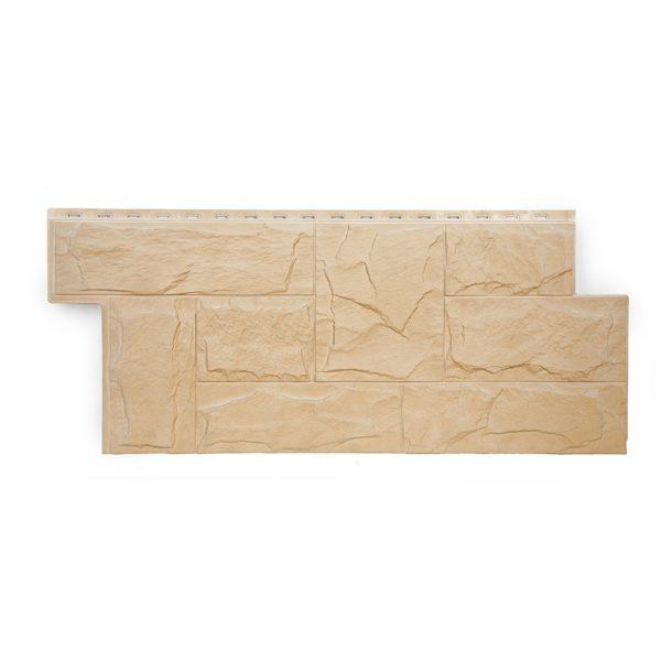 Купить Фасадная панель T-Siding Гранит леон Саяны