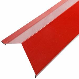 Купить Торцевая планка Doсke ветровая красная
