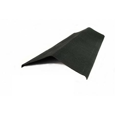 Щипец для ондулина черный