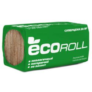 Купить Утеплитель Экорол плита