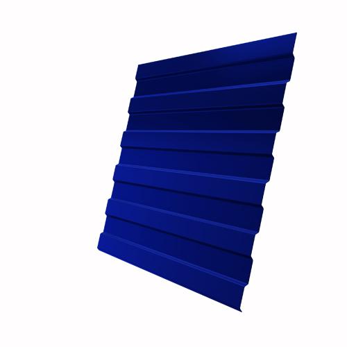 Купить Профнастил С-8 Полиэстер RAL 5002 Ультрамарин синий