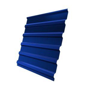Купить Профнастил С-20 Полиэстер RAL 5005 Сигнально-синий