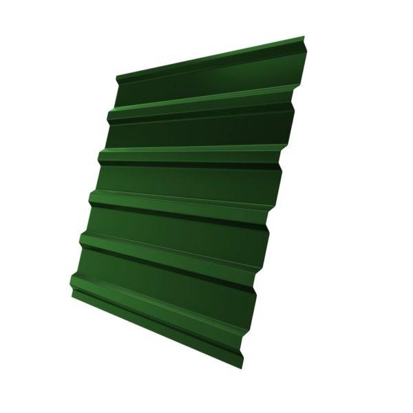Купить Профнастил С-20 Полиэстер RAL 6002 Зеленая листва