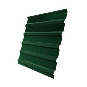 Купить Профнастил С-20 Полиэстер RAL 6005 Зеленый мох