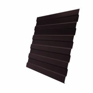 Купить Профнастил С-8 Полиэстер RAL 8017 Шоколадно-коричневый