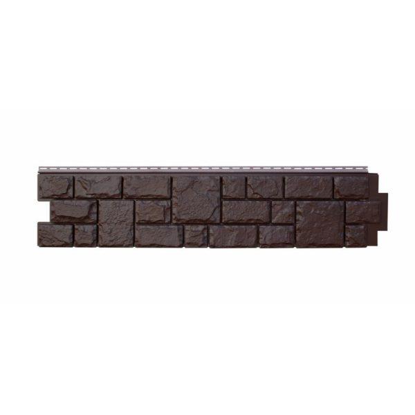Купить Фасадная панель ЯФасад Гранд Лайн Екатерининский камень Арабика