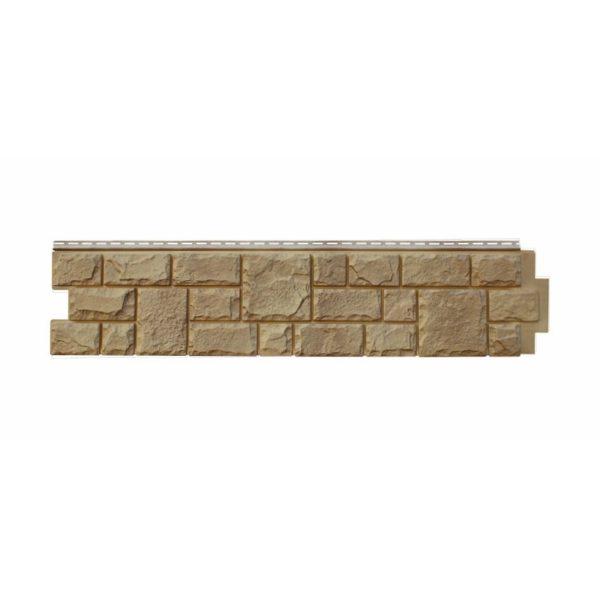 Купить Фасадная панель ЯФасад Grand Line Екатерининский камень Песок