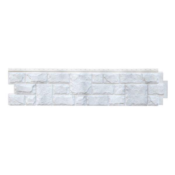 Купить Фасадная панель ЯФасад Гранд Лайн Екатерининский камень Серебро