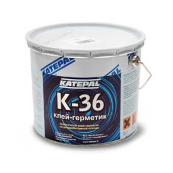 Клей KATEPAL К-36, 10 л