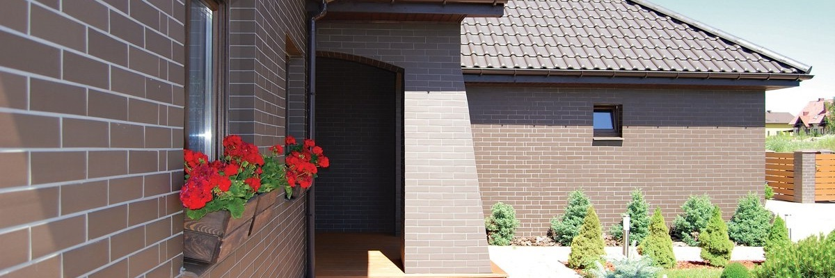 Купить фасадный материал для дома