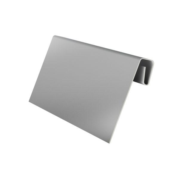 Купить стартовый профиль металлический