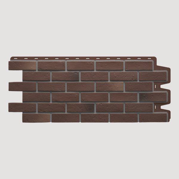 Купить Фасадные панели Деке Berg Коричневый