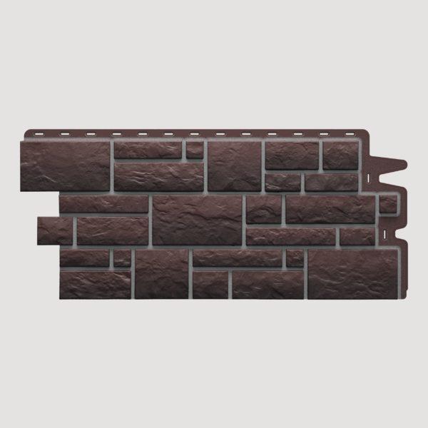 Купить Фасадные панели Деке Burg Земляной