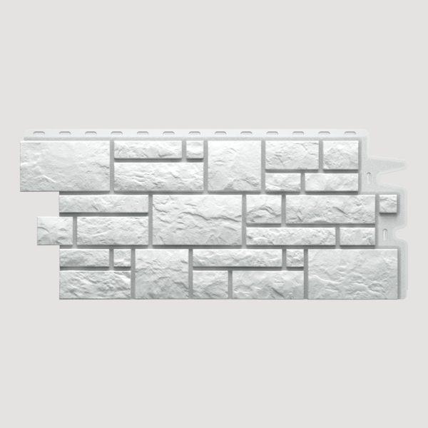 Купить Фасадные панели Деке Burg Платиновый