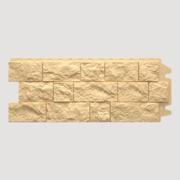Купить Фасадные панели Деке Fels Слоновая кость