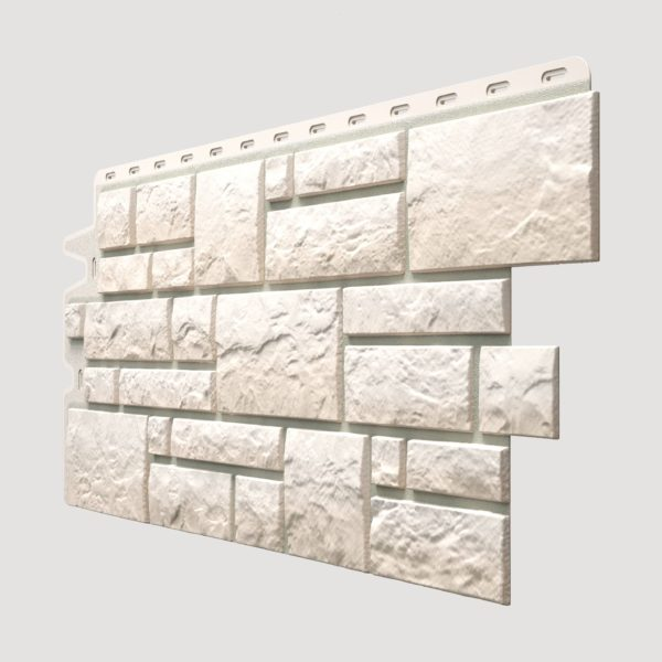 Купить Фасадные панели Docke Burg Белый