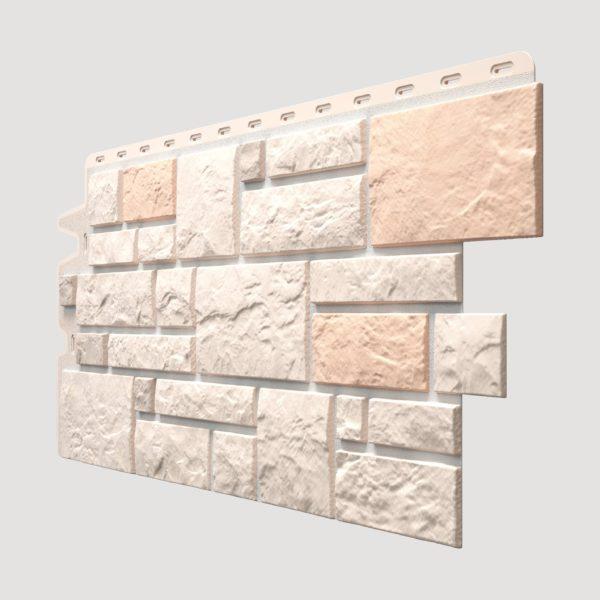 Купить Фасадные панели Docke Burg Льняной