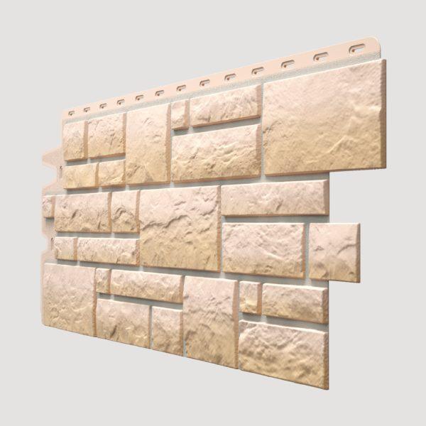 Купить Фасадные панели Docke Burg Песчаный