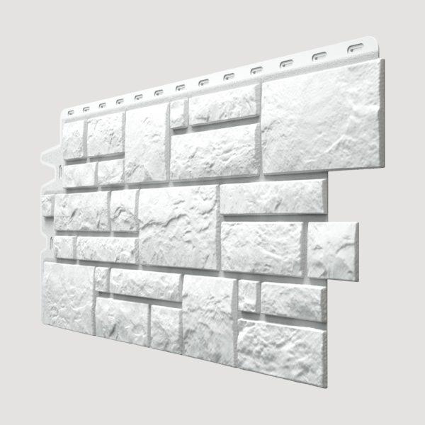 Купить Фасадные панели Docke Burg Платиновый