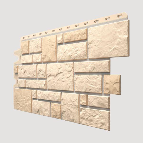 Купить Фасадные панели Docke Burg Пшеничный