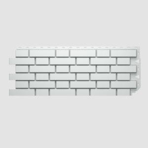 Купить Фасадные панели Docke Flemish Белый