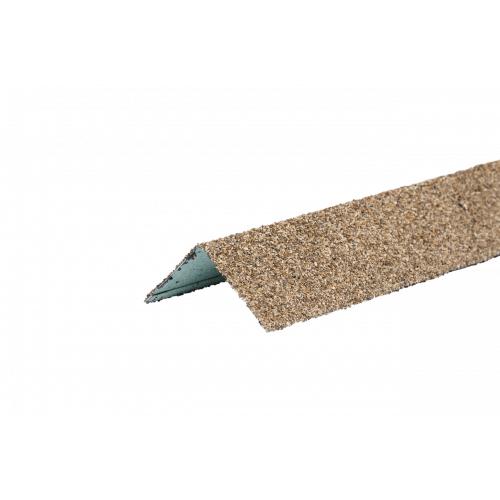 Купить Уголок металлический внешний Песчаный