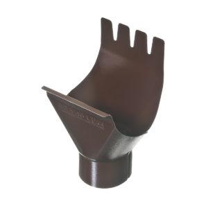 Купить Воронка Optima коричневый