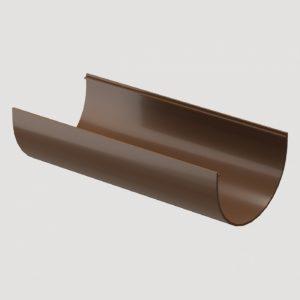 Купить Желоб Деке коричневый