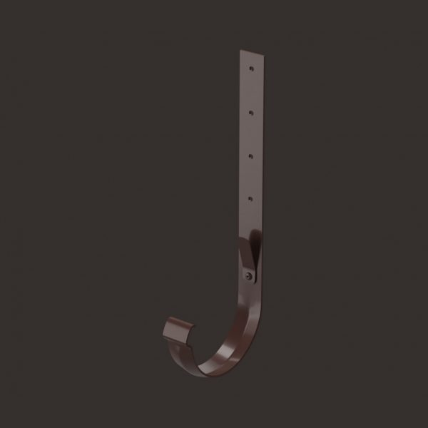 Цена на Кронштейн металлический Docke Lux шоколад