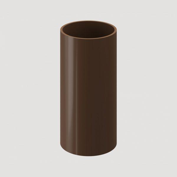 Купить Труба Деке коричневый