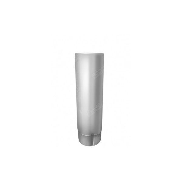 Цена на Труба круглая 3м Оптима белая