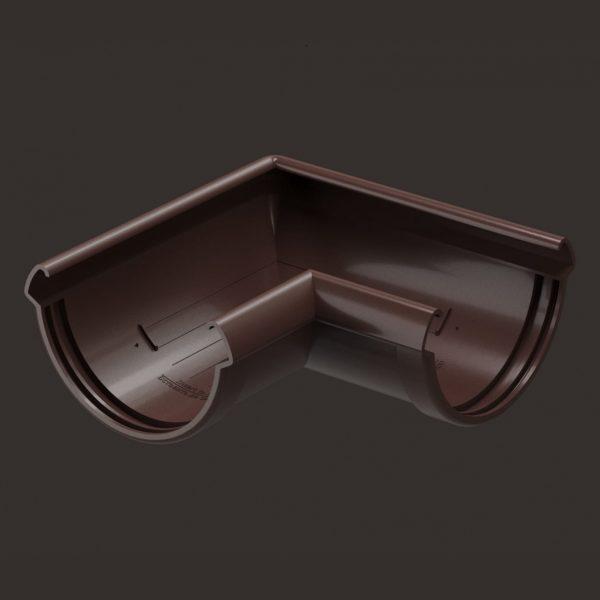 Купить Угол 90 Docke Lux шоколад