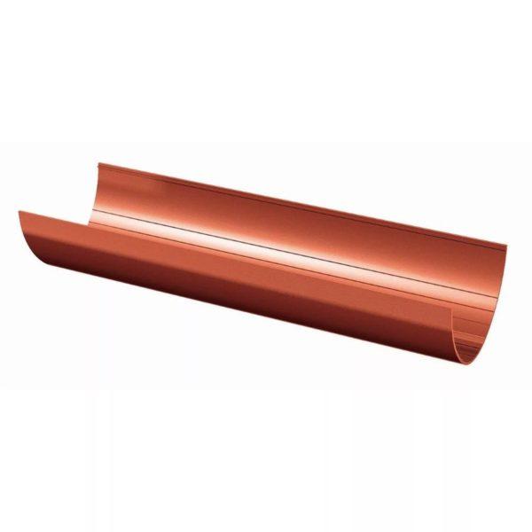 Купить Желоб Verat коричневый