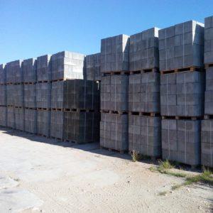 Цена на Газобетонные блоки Пораблок