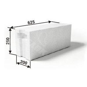 Купить Газобетонный блок Инси 200 мм