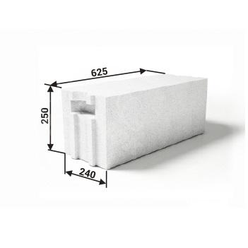 Цена на Инси блок 240 мм