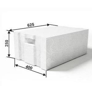 Цена на Газобетонный блок ИНСИ 400 мм