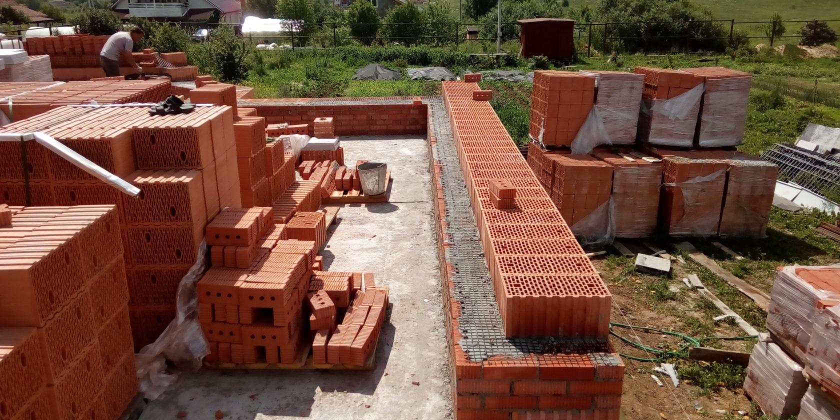 строительные блоки для стен купить
